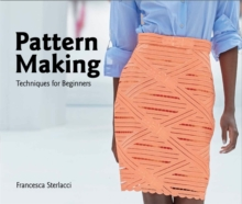 Image for Pattern making  : techniques for beginners