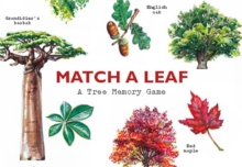 Image for Match a Leaf : A Tree Memory Game