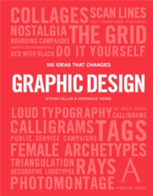 Image for 100 ideas that changed graphic design