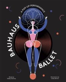 Image for Bauhaus ballet