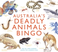 Image for Australia's Deadly Animals Bingo : And Other Dangerous Creatures from Down Under
