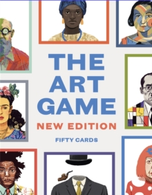 Image for The Art Game : New edition, fifty cards