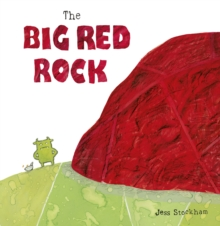 Image for The big red rock