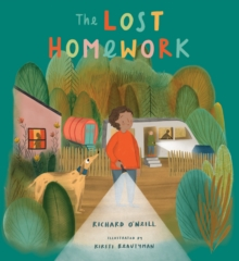 Image for The Lost Homework