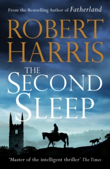 Image for The Second Sleep : the Sunday Times #1 bestselling novel