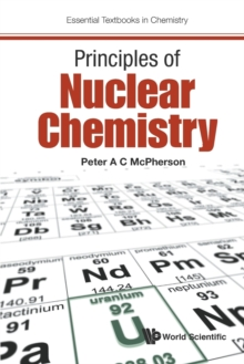 Image for Principles of nuclear chemistry