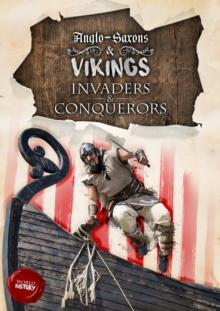 Image for Invaders and conquerors