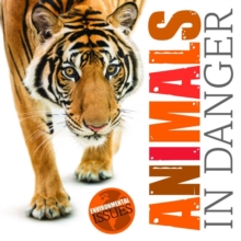 Image for Animals in danger