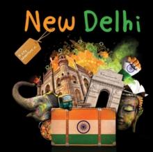 Image for A city adventure in New Delhi