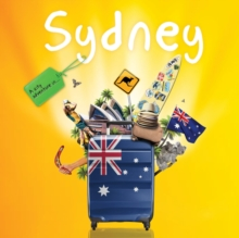 Image for A city adventure in Sydney