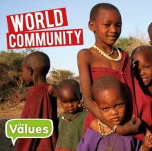 Image for World community