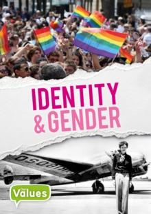 Image for Identity & gender