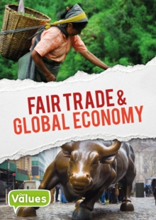 Fair trade & global economy - Ogden, Charlie
