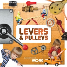 Image for Levers & pulleys
