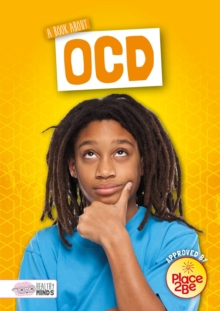 Image for A book about OCD
