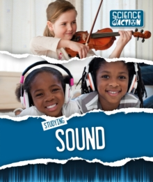 Image for Studying sound