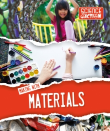 Image for Making with materials