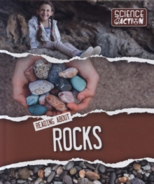 Image for Reading about rocks
