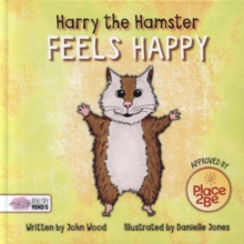 Image for Harry the hamster feels happy