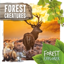 Image for Forest creatures