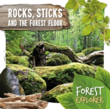 Image for Rocks, sticks and the forest floor