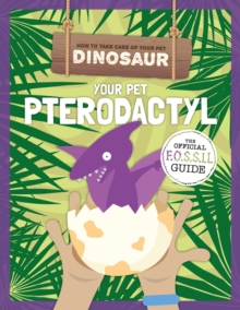 Image for Your pet pterodactyl