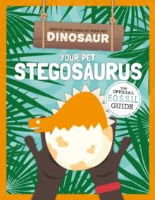 Image for Your pet stegosaurus
