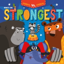 Image for Who's the strongest?