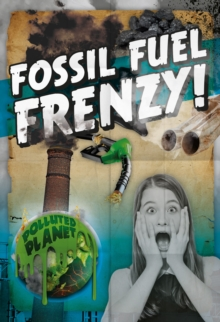 Image for Fossil fuel frenzy!