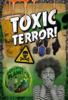 Image for Toxic terror!