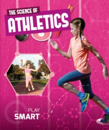Image for The science of athletics