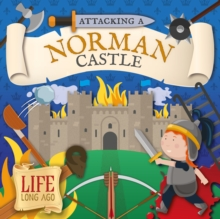 Image for Attacking a Norman castle
