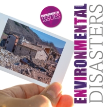 Image for Environmental disasters