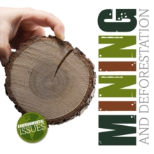 Image for Mining and deforestation