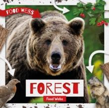 Image for Forest food webs