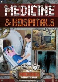 Image for Medicine & hospitals
