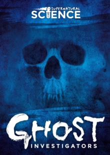 Image for Ghost investigators