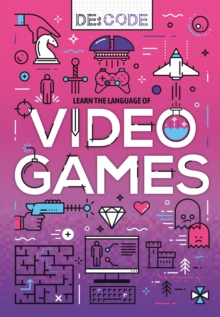 Image for Learn the language of video games