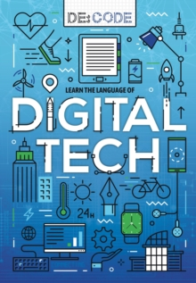 Image for Learn the language of digital tech