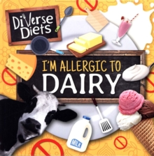 Image for I'm allergic to dairy