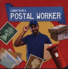 Image for I want to be a postal worker