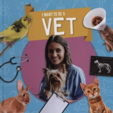 Image for I want to be a vet