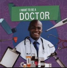 Image for I want to be a doctor