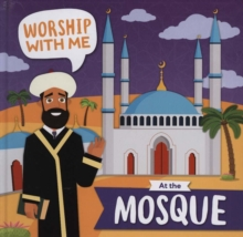 Image for At the mosque