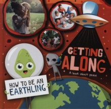 Image for Getting along  : a book about peace