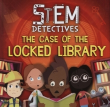 Image for The case of the locked library