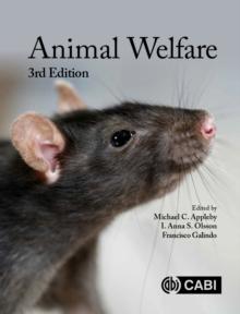 Animal welfare - Appleby, Michael (University of Edinburgh, UK)