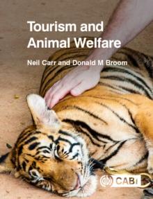 Image for Tourism and animal welfare