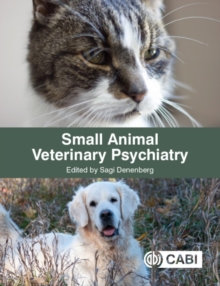 Image for Small Animal Veterinary Psychiatry