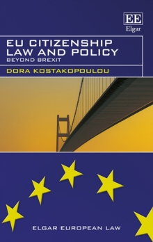 Image for EU Citizenship Law and Policy : Beyond Brexit